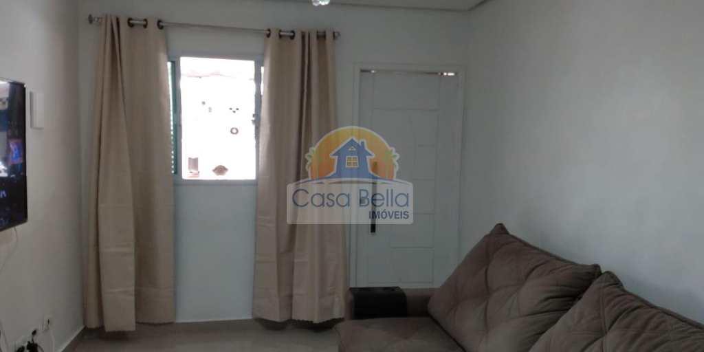 Sobrado de Condomínio em Guarujá, bairro Balneario Praia do Perequê