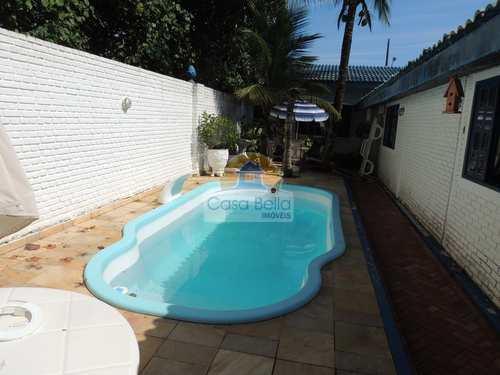 Casa, código 2919 em Guarujá, bairro Balneário Praia do Pernambuco