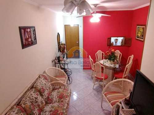 Apartamento, código 2940 em Guarujá, bairro Praia da Enseada