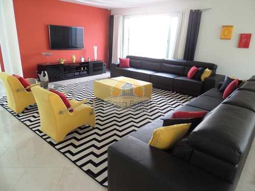 Casa de Condomínio, código 2962 em Guarujá, bairro Acapulco