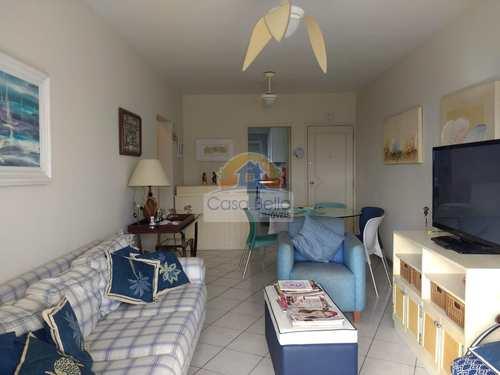 Apartamento, código 2976 em Guarujá, bairro Praia das Asturias