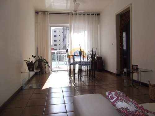 Apartamento, código 2982 em Guarujá, bairro Praia da Enseada