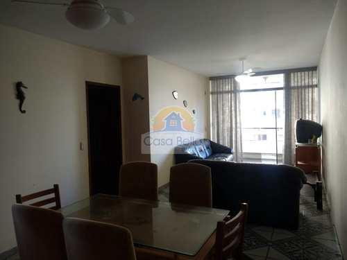 Apartamento, código 2984 em Guarujá, bairro Praia da Enseada