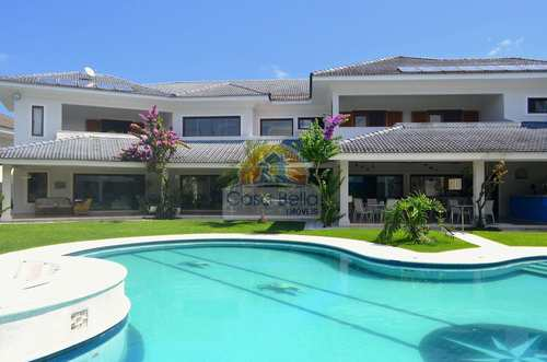 Casa de Condomínio, código 2992 em Guarujá, bairro Acapulco
