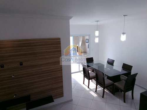 Apartamento, código 2995 em Guarujá, bairro Praia das Asturias