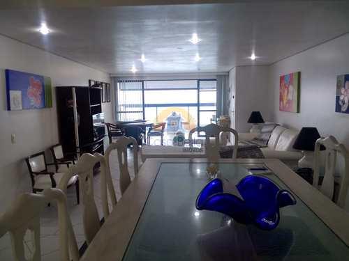Apartamento, código 3029 em Guarujá, bairro Praia das Pitangueiras