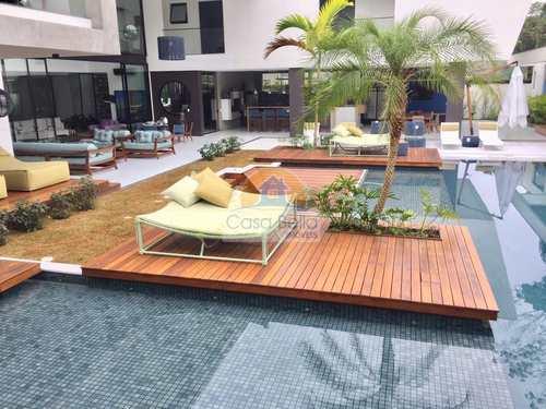 Casa de Condomínio, código 3034 em Guarujá, bairro Acapulco
