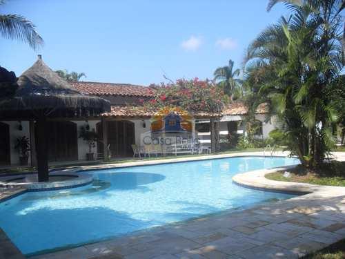 Casa de Condomínio, código 3037 em Guarujá, bairro Acapulco