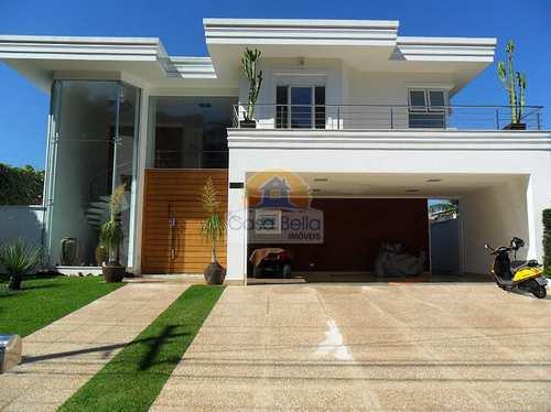 Casa de Condomínio, código 3045 em Guarujá, bairro Acapulco
