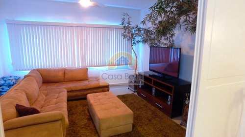 Apartamento, código 3048 em Guarujá, bairro Praia de Pitangueiras