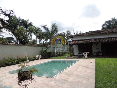 Casa, código 3062 em Guarujá, bairro Praia do Pernambuco