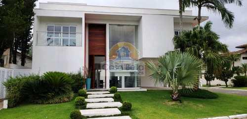 Casa de Condomínio, código 3070 em Guarujá, bairro Acapulco