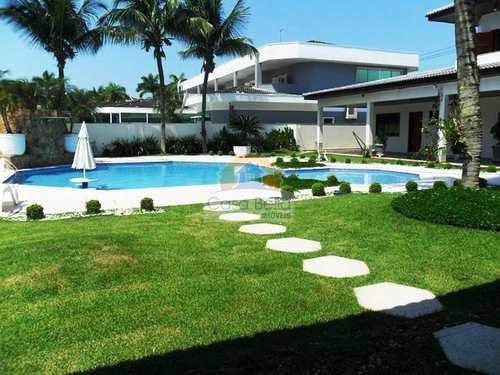 Casa de Condomínio, código 3073 em Guarujá, bairro Acapulco