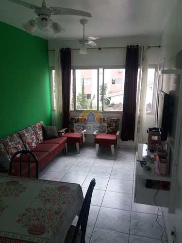 Apartamento, código 3075 em Guarujá, bairro Enseada