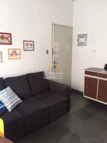 Apartamento, código 3077 em Guarujá, bairro Enseada