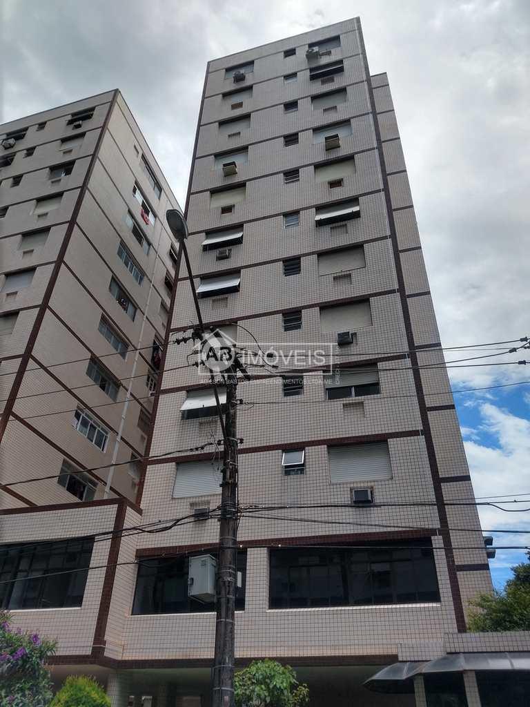 Empreendimento em Santos, no bairro José Menino
