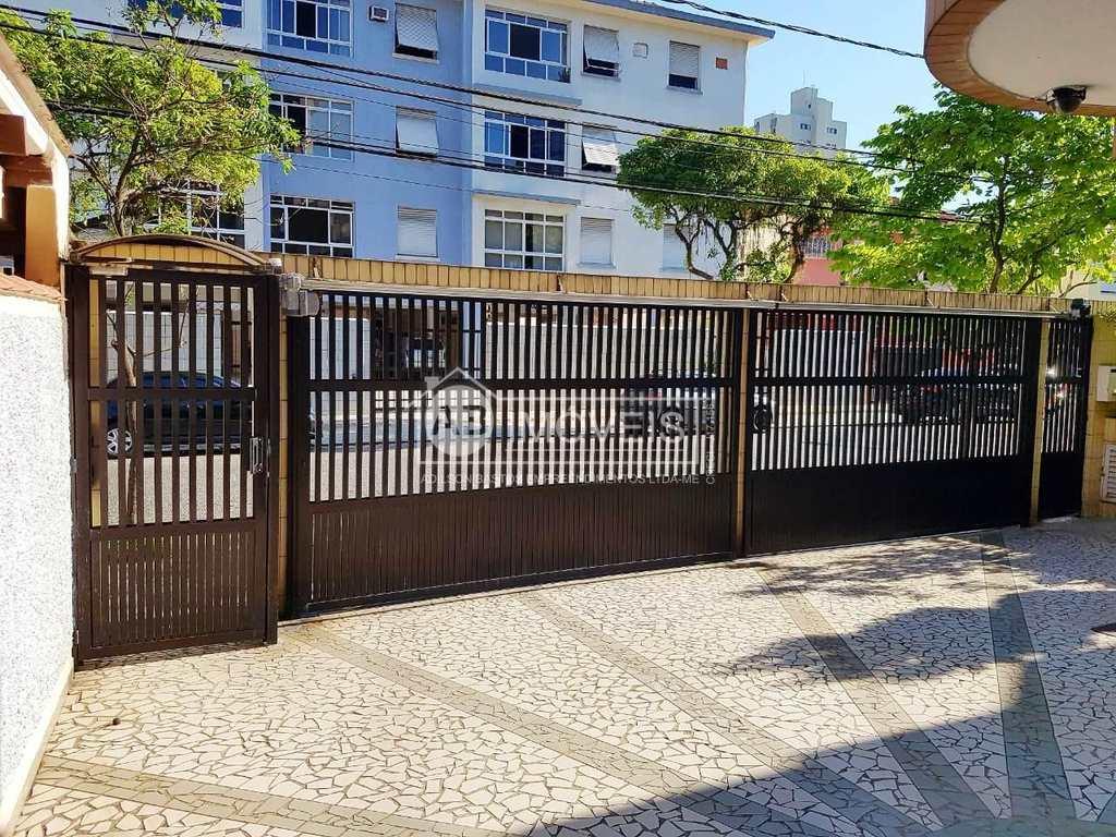 Empreendimento em Santos, no bairro Boqueirão
