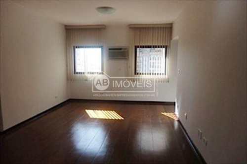 Apartamento, código 2835 em Santos, bairro Embaré
