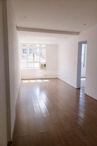 Apartamento, código 2824 em Santos, bairro Gonzaga