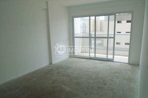 Apartamento, código 2823 em Santos, bairro Ponta da Praia