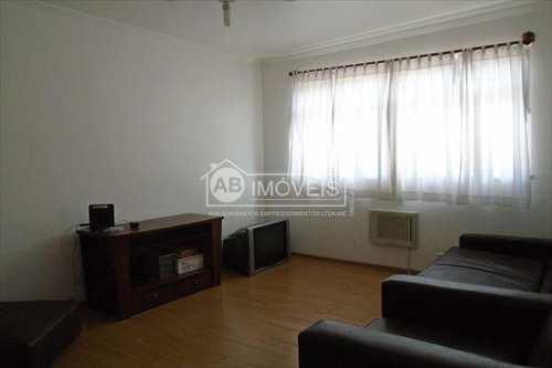 Apartamento, código 2827 em Santos, bairro Marapé