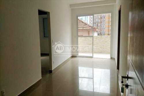 Apartamento, código 2819 em Santos, bairro Gonzaga