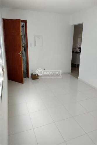 Apartamento, código 2820 em Santos, bairro Aparecida