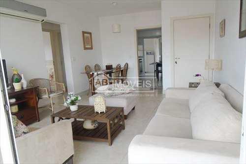 Apartamento, código 2816 em Santos, bairro Gonzaga