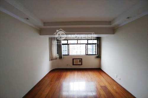 Apartamento, código 2815 em Santos, bairro Gonzaga
