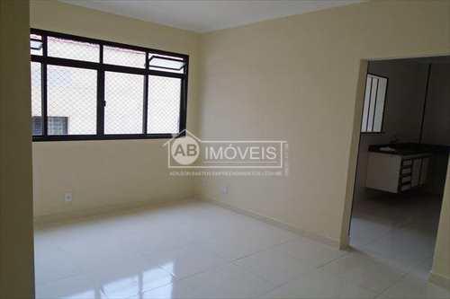Apartamento, código 2812 em Santos, bairro Campo Grande