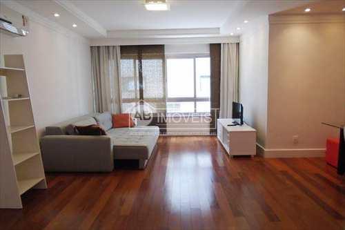 Apartamento, código 2810 em Santos, bairro Campo Grande
