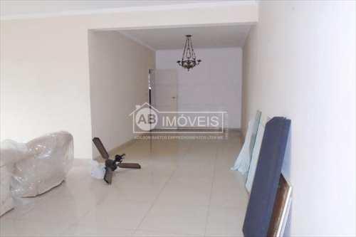 Apartamento, código 2806 em Santos, bairro Pompéia