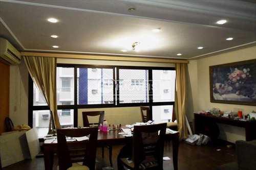Apartamento, código 2797 em Santos, bairro Campo Grande