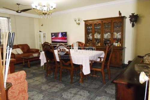 Apartamento, código 2793 em Santos, bairro Ponta da Praia
