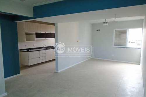 Sala Living, código 2788 em Santos, bairro Ponta da Praia