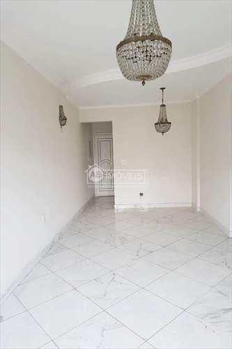 Apartamento, código 2794 em Santos, bairro Aparecida