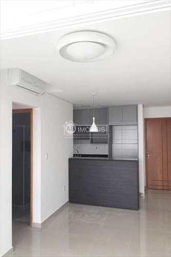 Apartamento, código 2784 em Santos, bairro Boqueirão