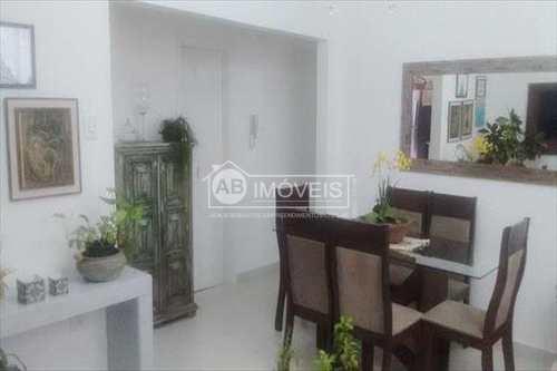 Apartamento, código 2782 em Santos, bairro Campo Grande