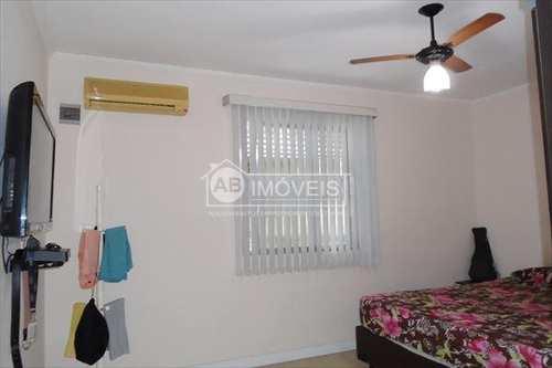 Apartamento, código 2781 em Santos, bairro Vila Belmiro