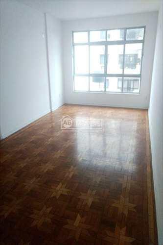 Apartamento, código 2777 em Santos, bairro Ponta da Praia