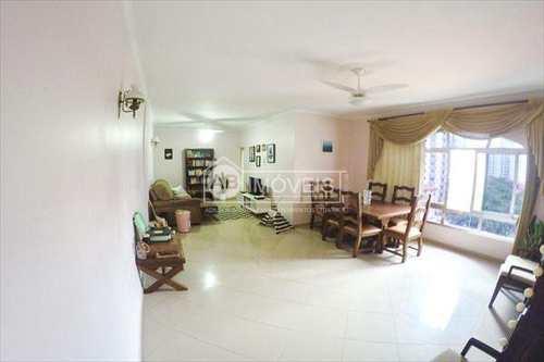 Apartamento, código 2775 em Santos, bairro Ponta da Praia