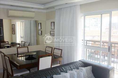 Apartamento, código 2772 em Santos, bairro Gonzaga