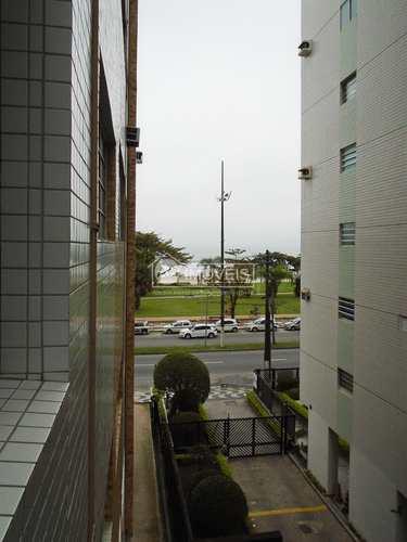 Apartamento, código 2774 em Santos, bairro Embaré