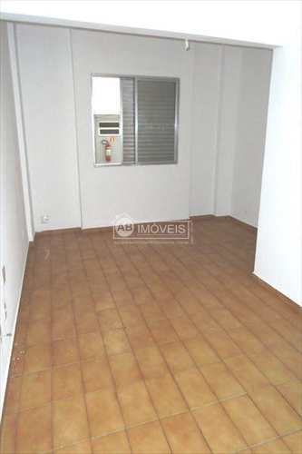 Apartamento, código 2774 em Santos, bairro Aparecida