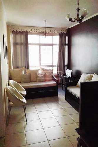 Apartamento, código 2771 em Santos, bairro Boqueirão