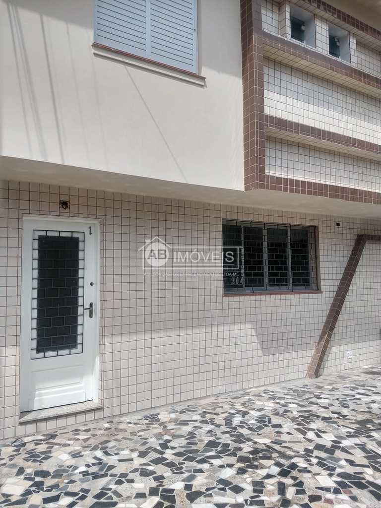 Sobrado de Condomínio em Santos, no bairro Embaré
