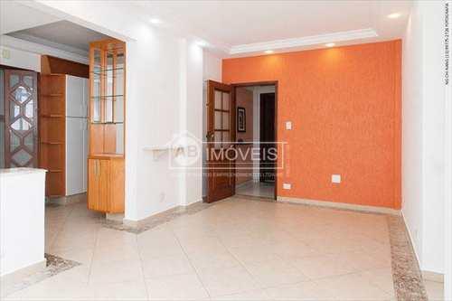 Apartamento, código 2763 em Santos, bairro Boqueirão
