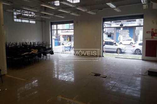 Loja, código 2765 em Santos, bairro Ponta da Praia