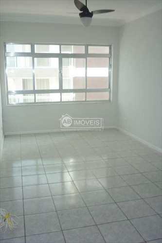 Apartamento, código 2767 em Santos, bairro Pompéia
