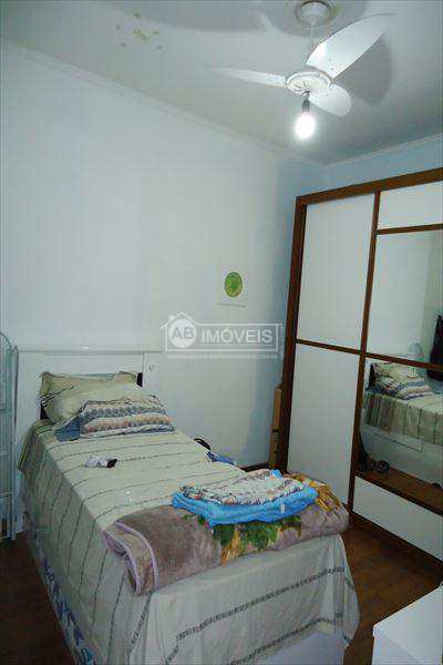 Apartamento em Santos, no bairro Macuco